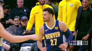 Suns vs Nuggets FULL Highlights