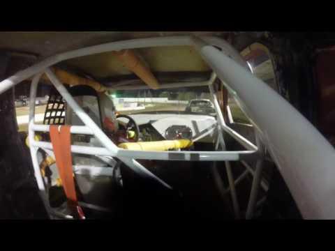 Bedford Speedway Heat 4-14-17