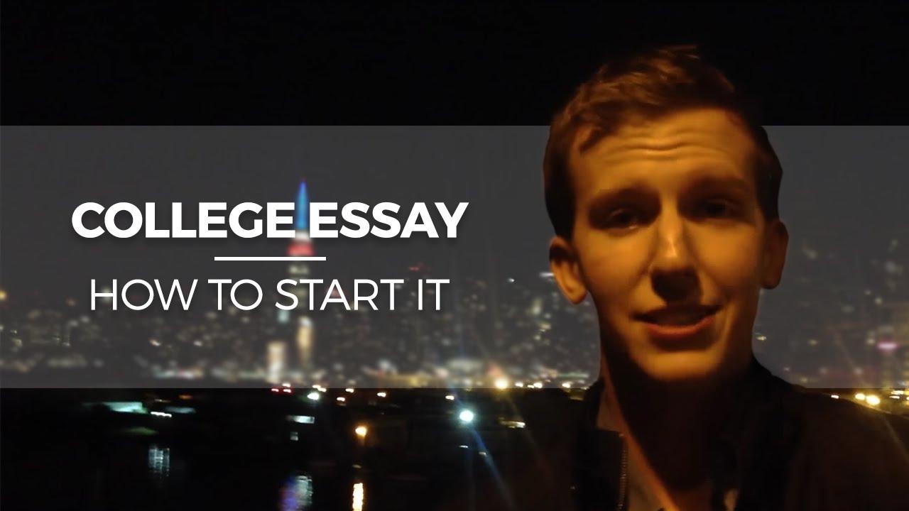 100 college essay guy activities list amcas