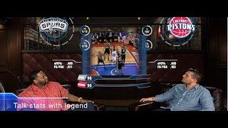 NBA VR - Behind the Scenes | Digital Domain