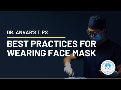 best-practices-for-wearing-face-mask