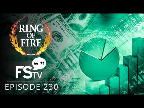 Free Speech TV | Episode 230 - Corporate Interests Control It All - The Ring Of Fire