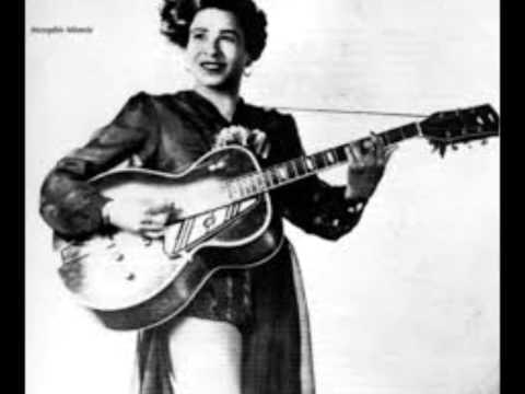 Memphis Minnie-Joliet Bound