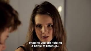 Funny Handjob !! Heinz Commercial