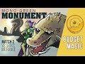 Budget Magic: Mono-Green Monument vs Grixis Midrange (Match 2)