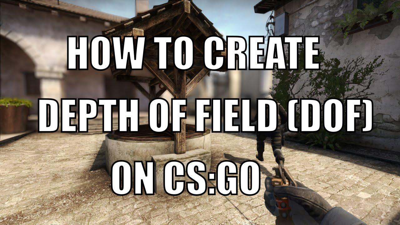 Cs go depth of field h1z1 key steam buy