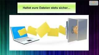 Windows - Datensicherung