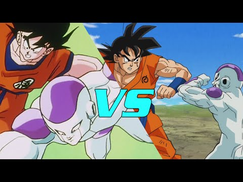 My Problem with Dragon Ball Super's Animation