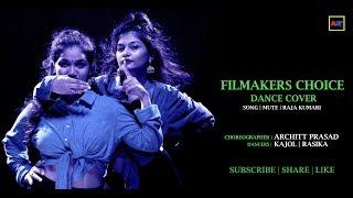 MUTE | RAJA KUMARI | DANCE COVER | CHOREOGRAPHER | ARCHITT PRASAD