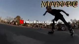 NIWEE DANCE VIDEO...ODI DANCE VS AMERICAN DANCE