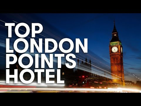 The London Edition Hotel Review: Where To Stay In The UK With Points