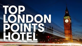 I'm brian kelly and this is my life being the points guy! finding hotels in uk can be tricky! one of go-to spots london edition. this...