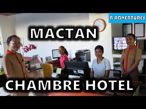 Chambre Hotel, Mactan Cebu Philippines S3, Vlog #88