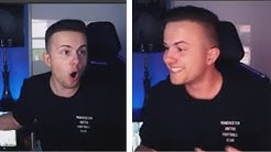 SCHALKE - MAINZ: LIVE REACTION! 🔥😬| GamerBrother Stream Highlights