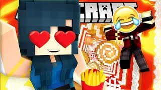 Скачать I M FALLING IN LOVE WITH THIS GAME Minecraft Love Dropper