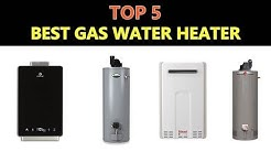 Best Gas Water Heater 2019