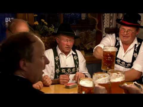 Der Brauereigasthof Schäffler im Oberallgäu