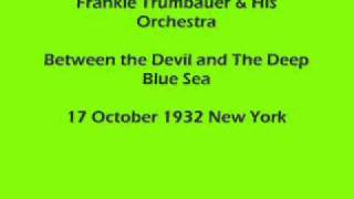 Play Between The Devil And The Deep Blue Sea