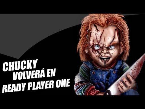 CHUCKY VOLVERÁ EN 2018!! pero...no como imaginamos! | Noticia.