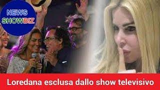 Loredana Lecciso esclusa dallo show televisivo di Al Bano e Romina Power, Questa è la verità