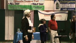 NJ Constitution Day Part 9 Closing