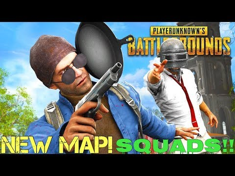 new pubg savage map how to play