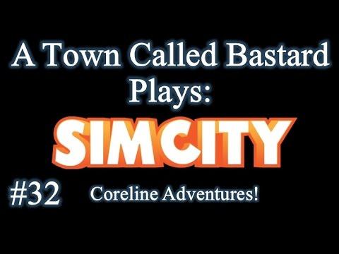 "SimCity Coreline Adventures - Episode 32 ""Operating Normally"""