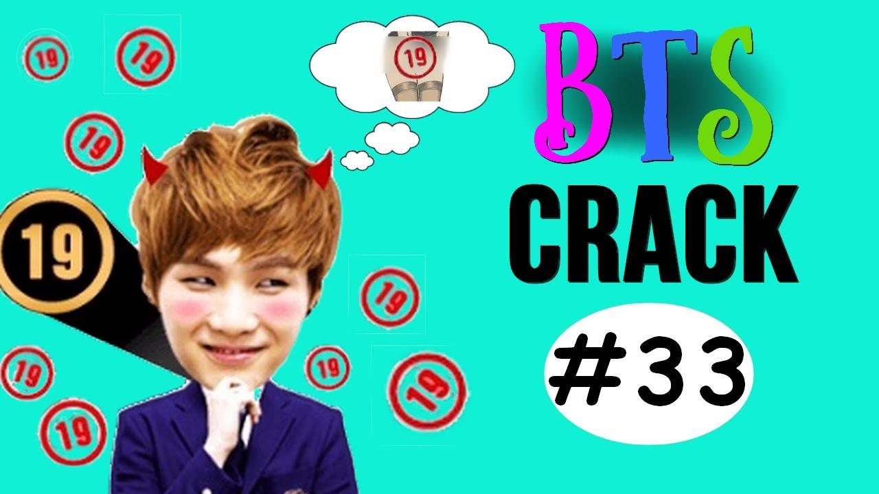 BTS Crack #33 - Pervy BTS