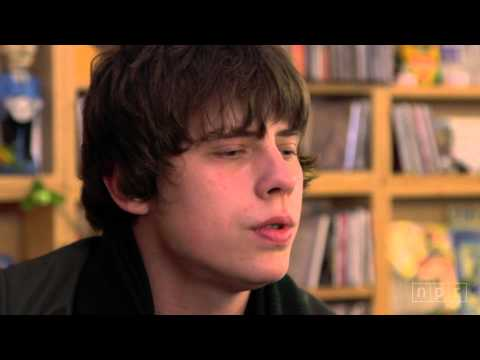 Jake Bugg: NPR Music Tiny Desk Concert