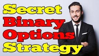 BINARY OPTIONS SYSTEM: BINARY OPTIONS TRADING - BINARY OPTION 2017 (BINARY STRATEGY)