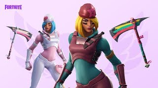 10 kills-CONCEITED WITH THE NEW FORTNITE SKIN GORRITA :Battle Royale