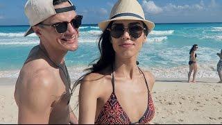 Cancun / Playa del Carmen Quintana Roo 2016 (Mexico) - Karelyvlogs