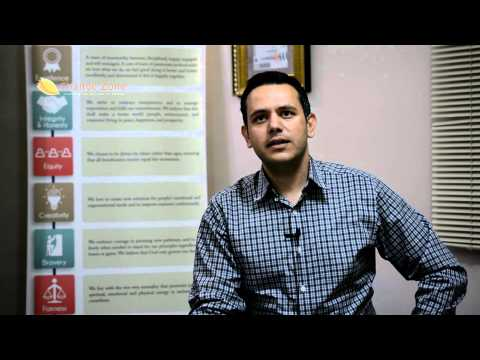 Adel Shukri Mannoun - Mini MBA in Practice Graduate Testimonial
