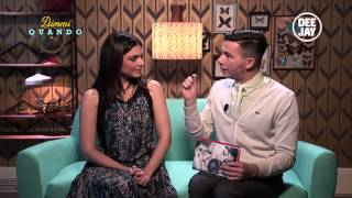 Dimmi Quando - Intervista a Elisa Fuksas, con Diego Passoni