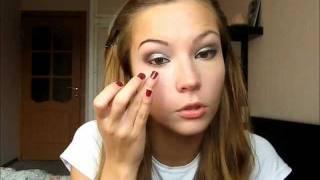??? Ошибки в макияже ???