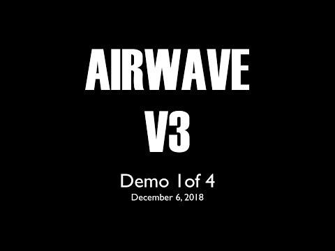 Airwave-music com — Airwave: Omnisphere Volume 3 Out Now