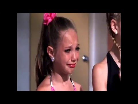 Dance Moms | Maddie Doesn't Get A Solo (S2E25)