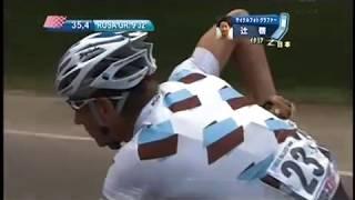 2010ジロ・デ・イタリア第17ステージ後