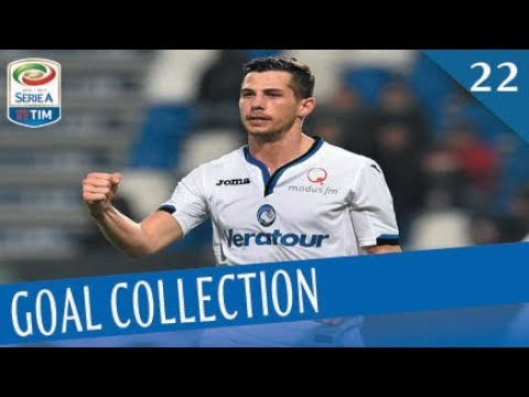 Goal collection - giornata 22 - serie a tim 2017/18