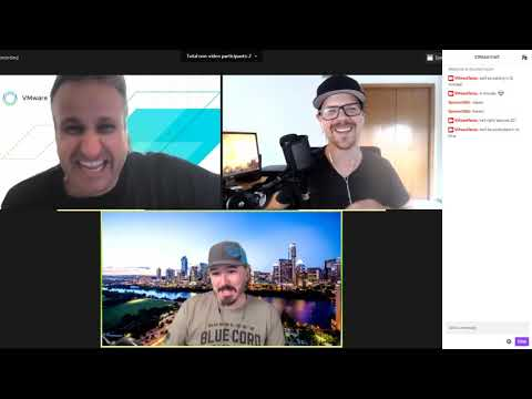 Tanzu Tuesdays - Let's Build a Twitch Bot! with Spring Boot and Project Reactor with Brian McClain