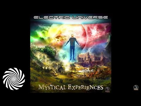 Electric Universe - Spacetime