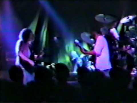 Widespread Panic - B of D - 09/29/89 Cotton Club, Atlanta, GA