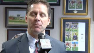 Steve Largent Discusses The Intangibles