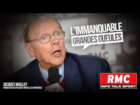 """Doubs : Jacques Maillot - """"Il faut faire barrage au Front National"""""""
