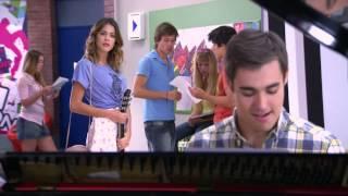 Сериал Disney - Виолетта - Сезон 2 эпизод 54
