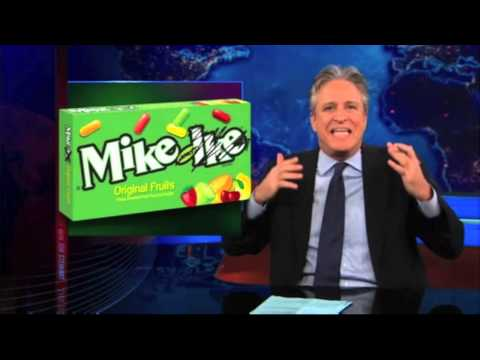 Mike and Ike Case Study - The Break Up