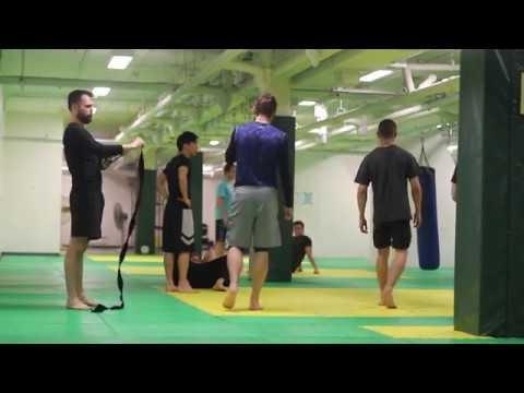 MSU Mixed Martial Arts Club