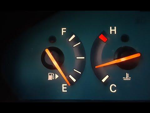 """DIY Free Fuel Gauge Repair (""""99-""""03 Mitsubishi Galant ES)"""