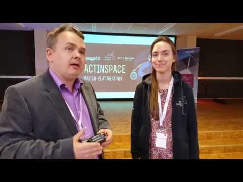ActInSpace Estonia hackathon