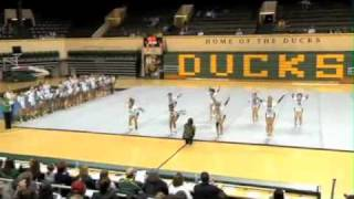 National Collegiate Acrobatics and Tumbling Association